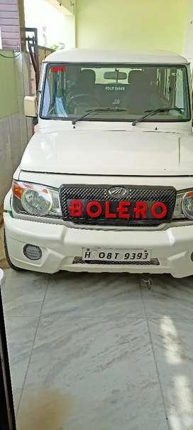 Mahindra Bolero Power Plus 2015 Diesel 60000 Km Driven