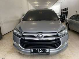 TOYOTA KIJANG INNOVA REBORN 2.4 G MANUAL TH 2019 KM 16RB