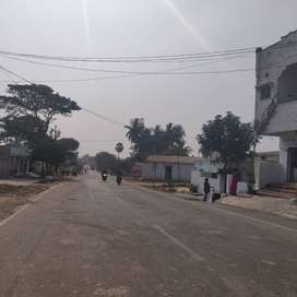 LOW PRICE PROPERTY 1 KM FROM ORR IN NARAPALLY PRATHAP SINGARAM
