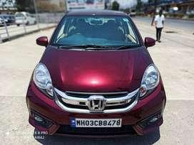 Honda Amaze 2013-2016 VX i-Vtech, 2016, Petrol