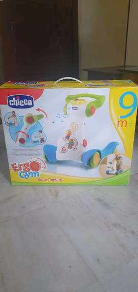 Chicco Baby Walking cycle