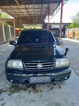 Grand Escudo XL7