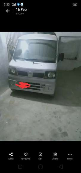 Nissan clipr manual Fit condition
