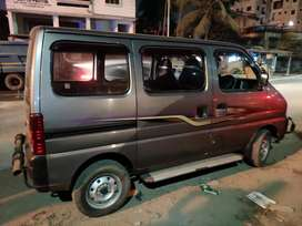 Maruti Suzuki Eeco 7 seater, on sell.