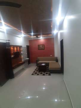 LUXURIOUS 2 BHK FLAT NEAR 200 FEET MAHAL ROAD JAGATPURA
