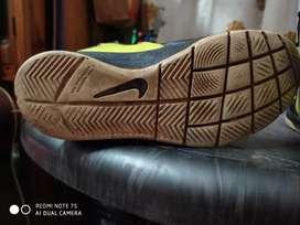 Nike teamhustle D7