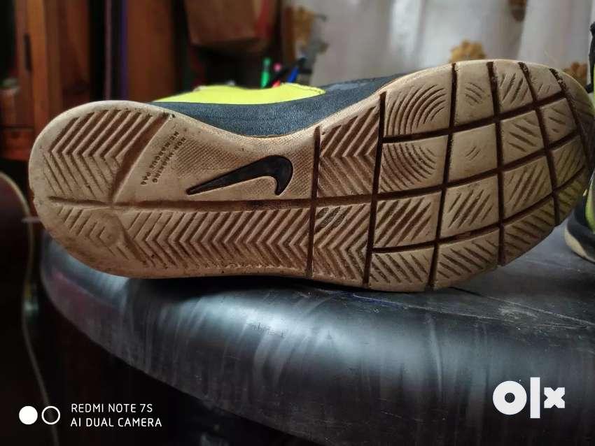 Nike teamhustle D7 0