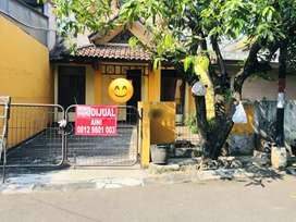 Rumah dijual di Anggrek Loka Graha Raya