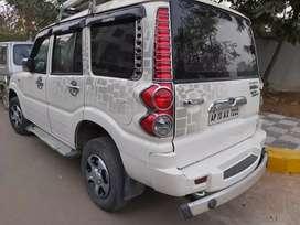 Scorpio ex 2.5 m2i cr 2011 model