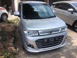 Karimun Wagon R GS 2014 type tertinggi DP 10jt
