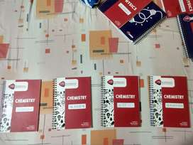 O level Physics & Chemistry past papers by Sir Yawar and Sir Rizwan.