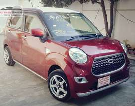 Get New/Used Daihatsu Cast just on 20% downpayment !