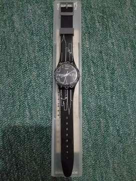 Jam swatch swiss original