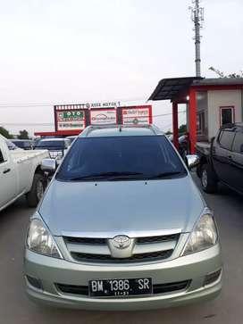 Innova 2007 V bensin matic