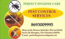 Pest Control Tecnicians