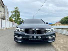 BMW All New 5 Series 530i Luxury Line,G30,ATPM, 2000cc Twin Power Turb