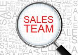 we need sales candidates for reputed company
