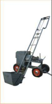 Concrete Ladder lift (new)