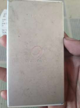 Jual power bank sony