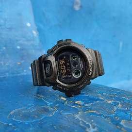 Jam Tangan G-Shock DW-6900GM Original