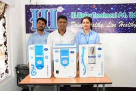 Needs distributors of Companys product of HL water Purifier