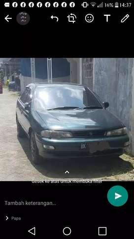 Sedan timor '99