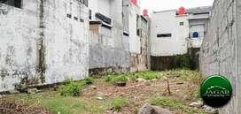Paviliun Kost pinggir jalan aspal dekat kampus UMY, ATA, PGRI {AR 242]