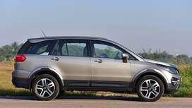 Tata Hexa 2018 Diesel Well Maintained