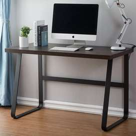 Study table home base office table folding