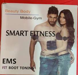 Smart Fitnes