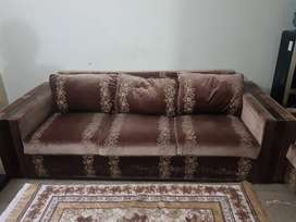 7 seater home use sofa for sale