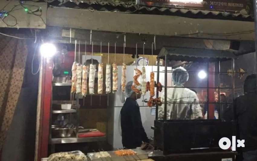 Need chef as urgent basis for newly open restaurant in malviya nagar 0