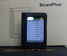Scanplus | MKAT India
