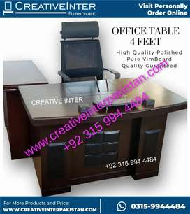 SeriesExecutive Office Study Table darklight sofa bed computer chair