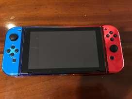 Paketan Nintendo Switch