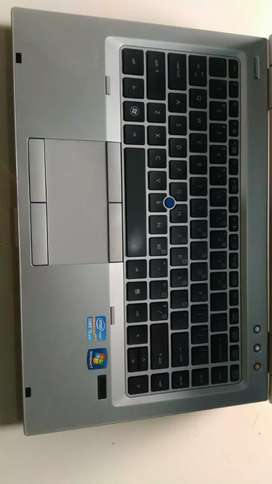 Laptop hp Elitebook core i5