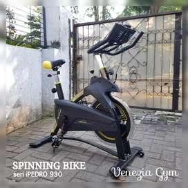 Sepeda Statis Spinning Bike// Chakrii TH 17G15