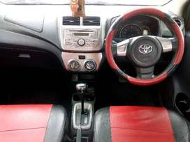 Toyota Agya G AT 2015 ( Harga Lelang )