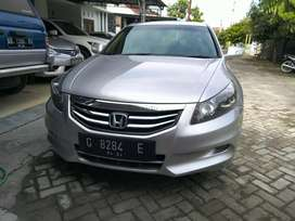 Accord 2011 matic istimewa