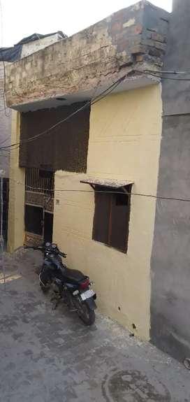 100 gaj house for sale alipur araian
