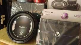 Paket Audio Venom Harga Promo