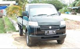 Suzuki apv Mega carry pickup power stering Thn 2015