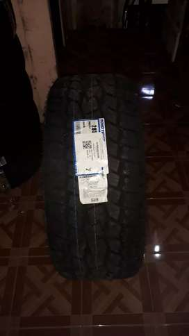 Oemah Velg_R.20 Toyo A/T Open Country 285/50