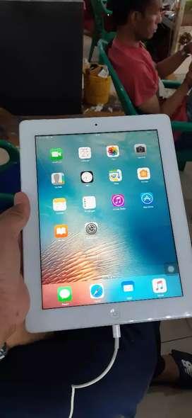Ipad 4 th  9,7 in game 32gb  wifi only 100% orginal apple