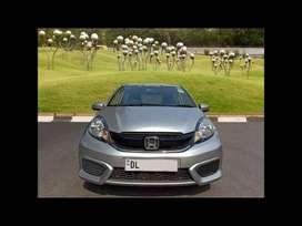 Honda Brio 2013-2016 S MT, 2017, Petrol