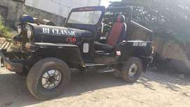 Mahindra Others, 1983, Diesel