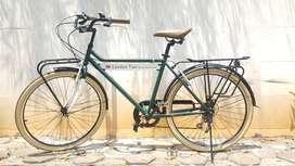 London Taxi Bike Crb M 700 C