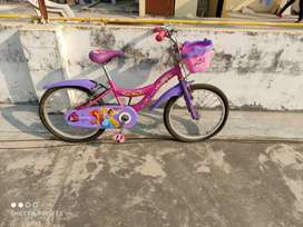2 cycles for kids in excellent condition