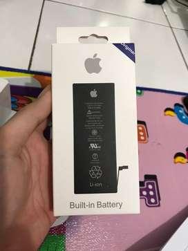 Baterai iPhone 6 Baru