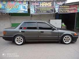 Civic LX tahun 1988